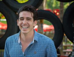 Profile image of Isaac Banegas